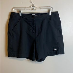 Under Armour Performance Shorts for Women Size 12